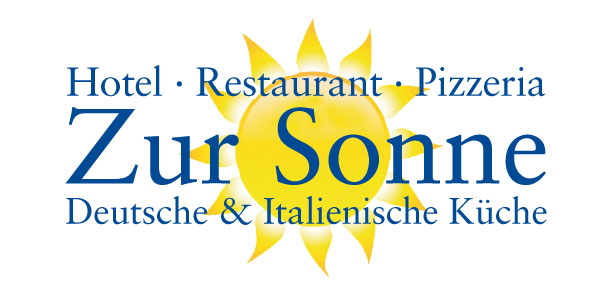 Hotel Restaurant Pizzeria Zur Sonne